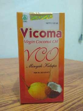 Minyak VCO VICOMA