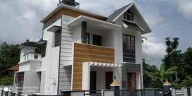 5Cent Kakkanad pallikkara 4BHK New house