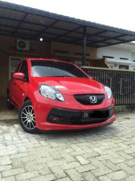 Brio merah thn 2016