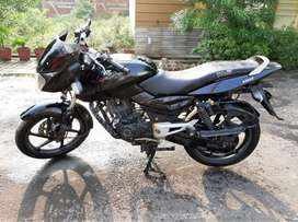 i want to sale my Pulsar150 bike