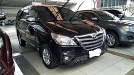 Toyota Kijang Innova G 2.0 AT Tahun 2013