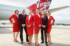 100 vacancies for cabin crew and ground staff