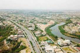 1 knal plot for sale in DHA phase 2 extension