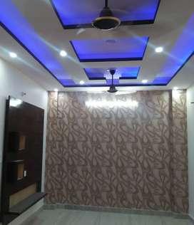 Most beautiful 2BHK Builder Floor Amazing location( HOme Loan upto 90%