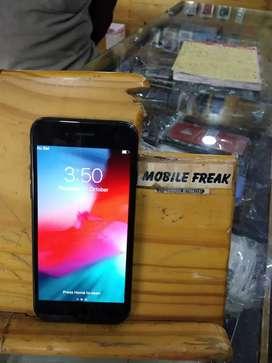 IPhone 7 128gb mat black
