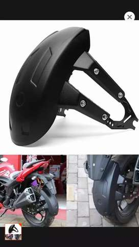 Mudflap for sell 125G Ybr Others