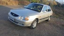 Hyundai Accent GLS 1.6, 2006, Petrol