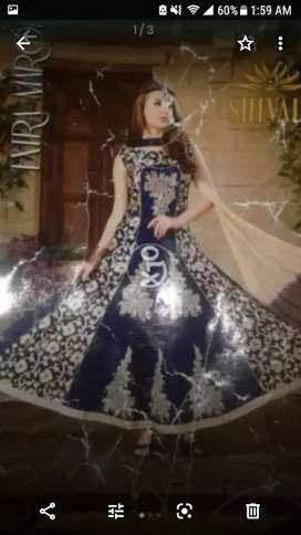 New fancy and unic froks 1 suit 5000 ka he