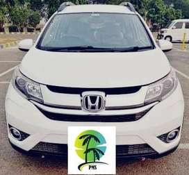 Hponda BR-V Auto 2017 Used Or New Cars Get On Easy Instalments