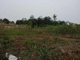 Tanah Strategis Bangun Industri Pinggir Jalan Raya Cipeundeuy