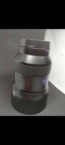 Zeiss Batis 85mm f.1/8 for Sony FE