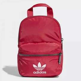 Adidas backpack mini