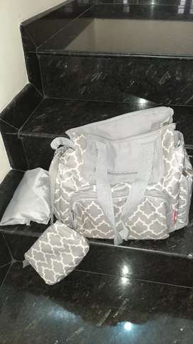 Branded baby items available, used, good condition