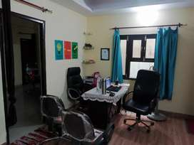 Shared office space in vikas nagar kursi road facing