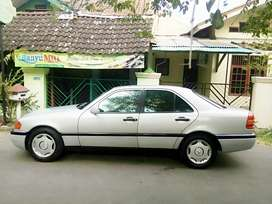 Mercedes Benz C180 W202 '94 M/T