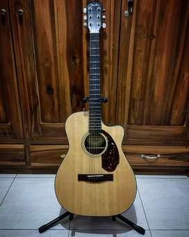 Fender cc140 Sce Natural