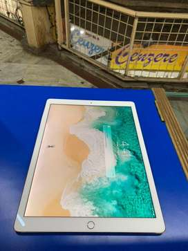 Apple ipad pro 2 12.9. 512gb wifi cellular gold colour
