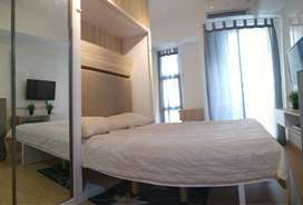 Sewa Apartment Studio di Akasa Serpong