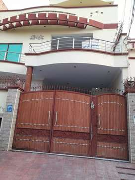 10 Marla Neat and Clean upper portion For Rent