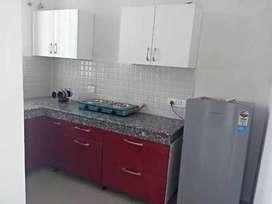 1BHK Luxury Furnished Flat In 14.80 At Kharar landran Road,Mohali