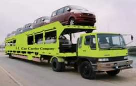 AL Car Carrier / Home Movers & Cargo Services
