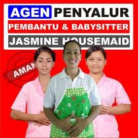 Jasa Penyalur Pembantu, BabySitter, Suster Jompo Lansia