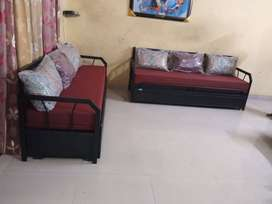 Sofa Cum Bed with Free Delivery