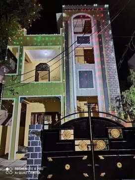 3 bedroom house for rent in haripuri colony kothapet