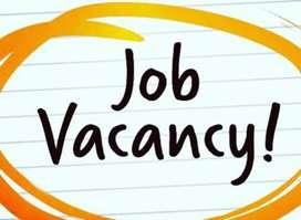 female airport job vacancy