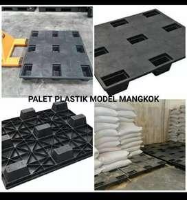 Tatakan plastik palet plastik ok byk model