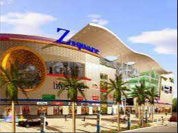 URGENT NEED FOR  Z-SQUARE MALL