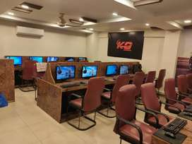 Call center space available for rent bahria ph 4 civic center