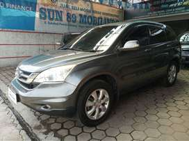 Honda CRV 2.0 2011 Matic km 70rban good condition TDP 17jt
