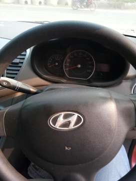 Hyundai I10 1.2 KAPPA ASTA, 2011, Petrol