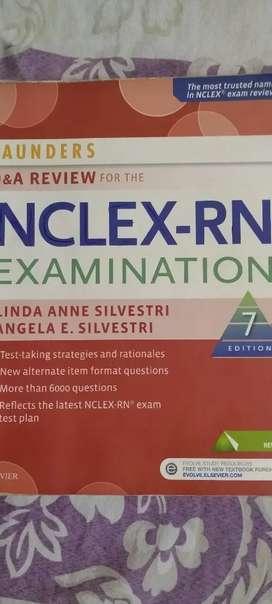 Nursing exams guide for ksa,uae,uk, Europe
