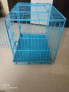 Dog/cat cage available brand new