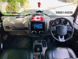 Mahindra Thar 2016 Diesel 30000 Km Driven