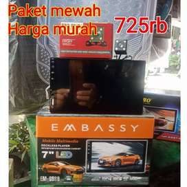 Promo double din mobil