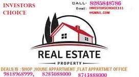 7600 rent 1Rk semifurnished flat for rent in dlf phase 3 s block