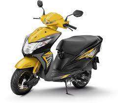 NEW YEAR OFFER / HONDA DIO
