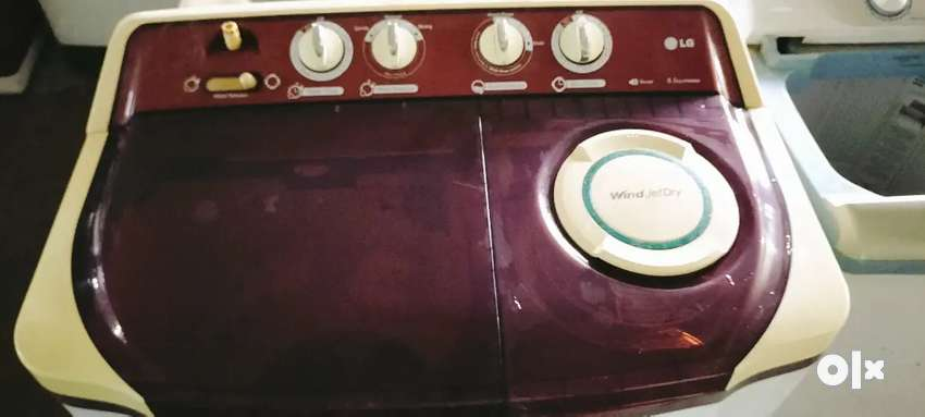 Semi automatic washing Machine fully automatic washing Machine