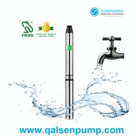Buy 1.75 KW Submersible Water Pump For Home with 6 Months Warranty.