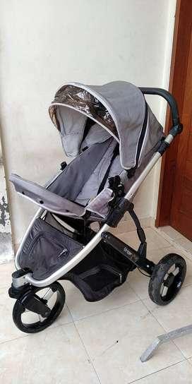 Stroller baby kereta bayi made australia