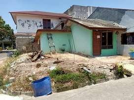 Dijual cepat 1-Unit rumah hook - Aviari Batu Aji (GKPA)