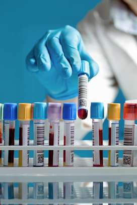 laboratory medical test home collection blood test nurse services