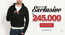Sweater Ariel - Z 07/ Sweater terkeren/Sweater Murah