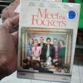 Vcd segel movie Meet the fockers