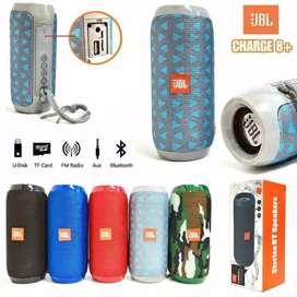Speaker bluetooth portable JBL Charge 8+