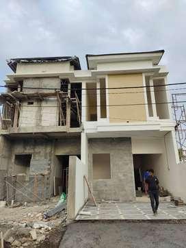 Rumah Dijual Tenggilis Mejoyo Selatan Surabaya