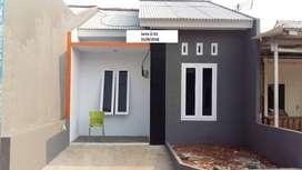 Rumah Siap Huni Murah Meriah di cluster terracotta